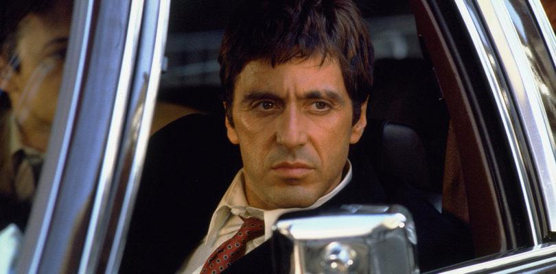 """""""Scarface"""" jetzt auch auf 4K-Blu-ray ohne Statue bei Amazon vorbestellbar"""