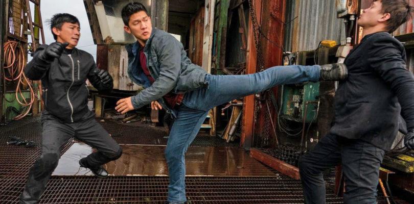 """Netflix: Actionserie """"Wu Assassins"""" mit englischem Atmos-Ton und Dolby-Vision-Bild"""