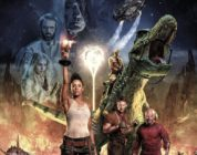 """Iron Sky: The Coming Race"": Blu-ray mit deutschem Atmos-Ton erschienen"