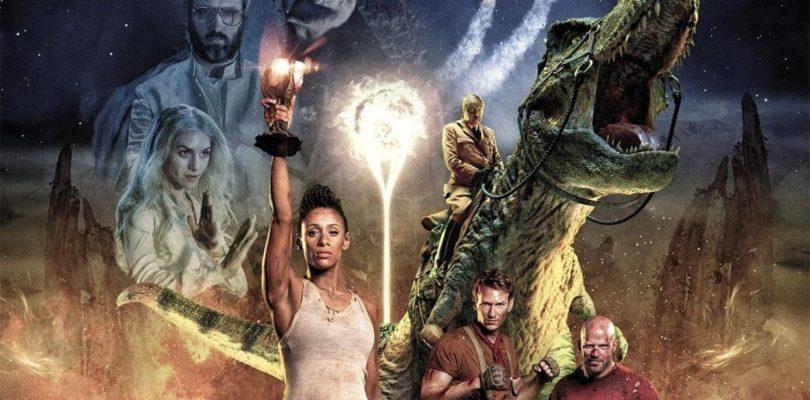 """""""Iron Sky: The Coming Race"""": Blu-ray mit deutschem Atmos-Ton erschienen"""