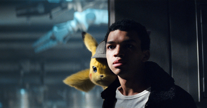 """iTunes-Angebote: """"Pikachu"""" für 0,99 Euro zur Miete, weitere Warner-Filme für 3,99 Euro zum Kauf"""
