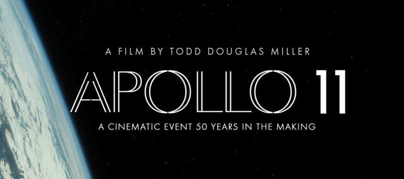 """""""Apollo 11"""": UHD-Doku mit nativem 4K-Bild von 70-mm-Film"""