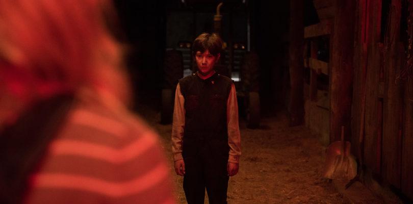 """""""Brightburn"""": SciFi-Horror mit englischem 3D-Sound"""