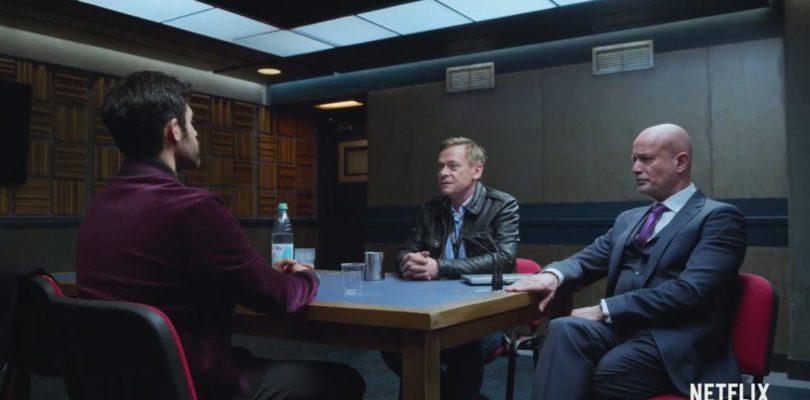 """""""Criminal"""": Zweite Netflix-Serie mit deutschem Atmos-Ton"""