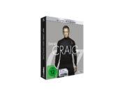 """""""Daniel Craig Collection"""" erscheint auf 4K-Blu-ray – und Fox wirbt mit Dolby Vision"""