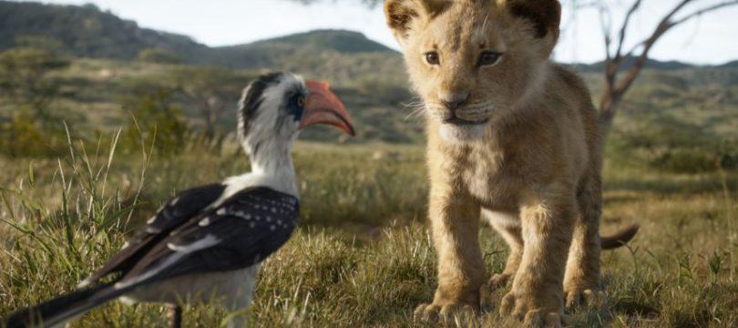 """""""Der König der Löwen"""": Neuverfilmung auf 4K-Blu-ray mit englischem Atmos-Ton"""