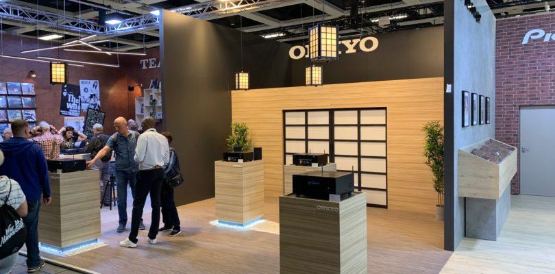 Übernahme von Onkyo/Pioneer durch Sound United offenbar noch nicht abgeschlossen