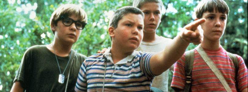 """Stand By Me"": UHD-Blu-ray kommt mit englischem Dolby-Atmos-Ton"