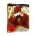 """The Texas Chainsaw Massacre"": 4K-Blu-ray als Steelbook"