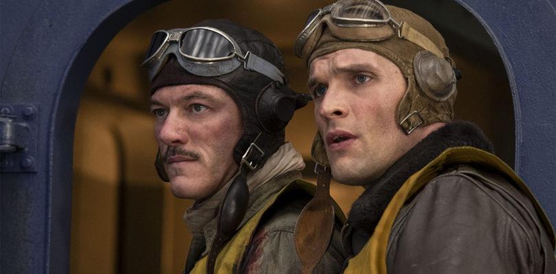 """""""Midway"""": 4K-Blu-ray und Blu-ray mit deutschem und englischem Atmos-Ton"""