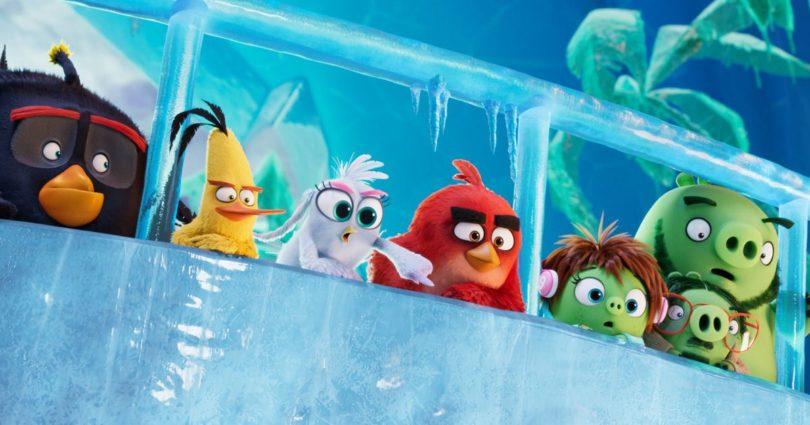 """IMAX Enhanced: Erscheint """"Angry Birds 2"""" hierzulande gar nicht auf 4K-Blu-ray?"""