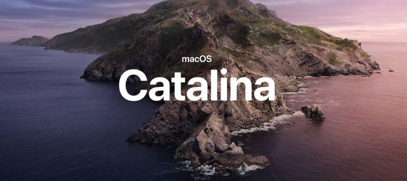 macOS 10.15 Catalina ist draußen: Erstmals 4K-Filme mit Dolby Atmos auf dem Mac