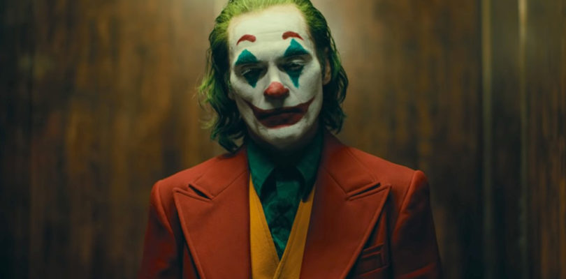 """""""Joker"""": deutscher Atmos-Ton auf Blu-ray & 4K-Blu-ray"""