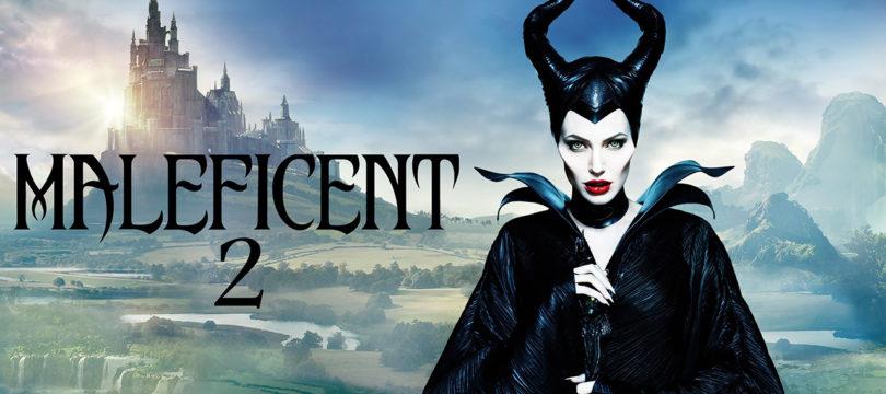 """""""Maleficent 2"""" bereits auf Blu-ray, 3D Blu-ray und 4K-Blu-ray vorbestellbar"""