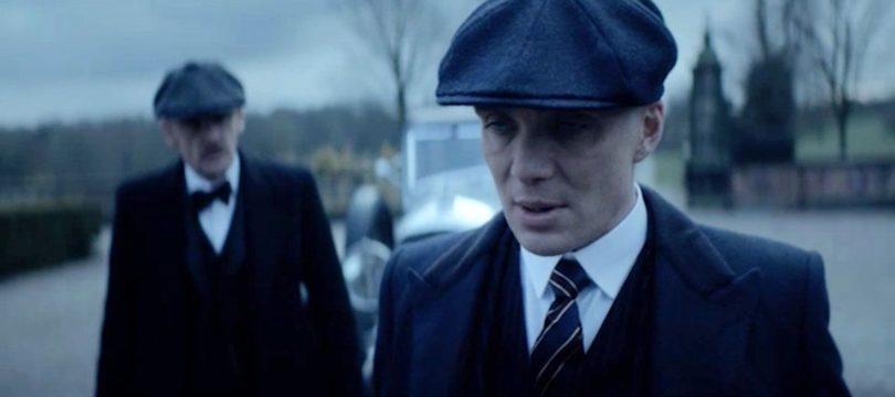 """""""Peaky Blinders"""": Staffel 5 in 4K mit Dolby-Vision-Bild und Atmos-Ton bei Netflix"""