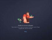 Disney+: Berichte von Problemen und Einschränkungen
