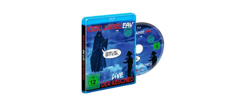 EAV: Abschiedskonzert mit Dolby-Atmos-Sound (Update)
