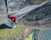 """Free Solo"": 4K-Blu-ray jetzt auch als preiswertere Single-Disc-Edition"