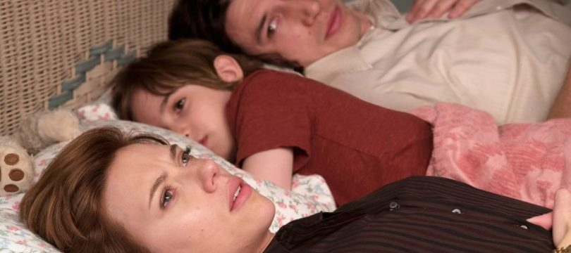 """""""Marriage Story"""": Netflix hochkarätig besetztes Scheidungsdrama kommt in 4K mit Dolby Vision"""