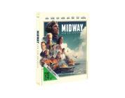 """""""Midway"""" erscheint auf Blu-ray auch als Steelbook"""