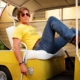 """Once Upon A Time In… Hollywood"": Sony Pictures gibt Bild- und Tonausstattung bekannt"