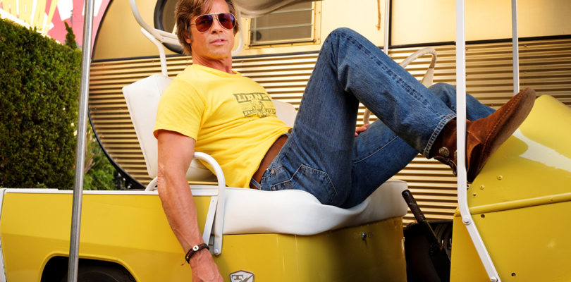 """""""Once Upon A Time In… Hollywood"""": Sony Pictures gibt Bild- und Tonausstattung bekannt"""