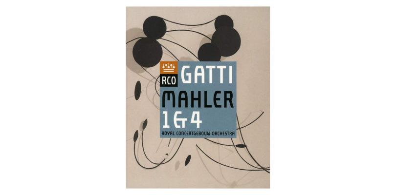 """""""Gustav Mahler: Symphonien Nr. 1 & 4"""" mit Auro-3D-Ton auf Blu-ray Disc erschienen"""