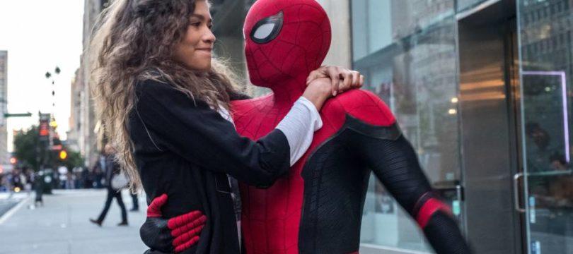 """iTunes bietet """"Ghost"""" und """"Spider-Man""""-Filme verbilligt zum Kauf an – in 4K/Dolby Vision"""
