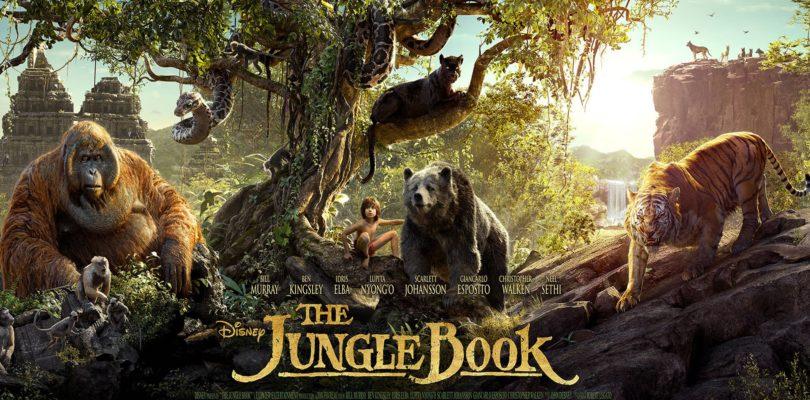 """The Jungle Book"": Disneys Neuverfilmung jetzt auf 4K-Blu-ray vorbestellbar"