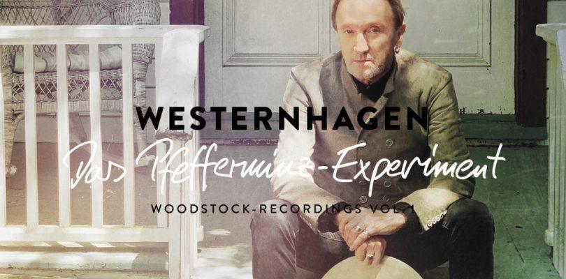Nachtrag: Westernhagen-Album auf Blu-ray mit 3D-Ton