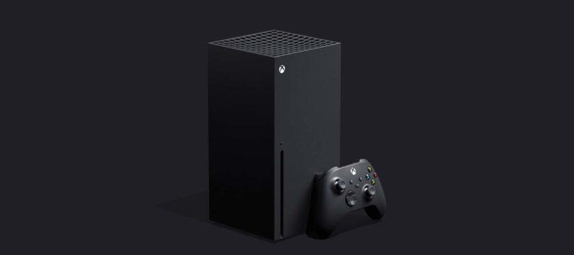 """""""Xbox Series X"""": Microsoft veröffentlicht offizielle Spezifikationen"""
