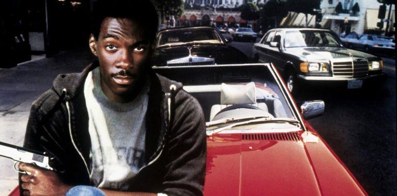 """""""Beverly Hills Cop"""": Teil 1 & 3 bei iTunes in 4K mit Dolby Vision"""