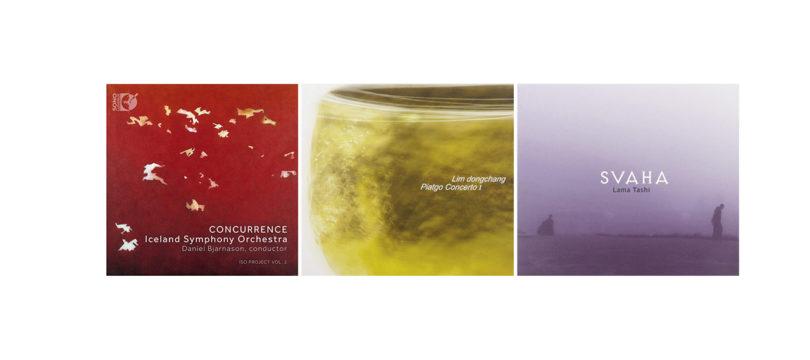 Auro meldet drei weitere 3D-Musiktitel auf Blu-ray