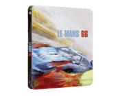 """""""Le Mans 66"""": 4K-Blu-ray als Steelbook vorbestellbar"""