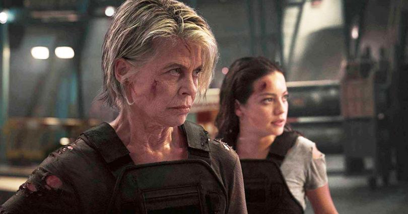 """""""Terminator: Dark Fate"""": Deutsche 4K-Blu-ray offenbar ohne Dolby Vision"""