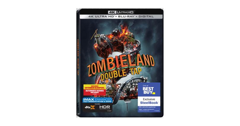 """""""Zombieland: Doppelt hält besser"""" erste deutsche IMAX-Enhanced-Scheibe?"""