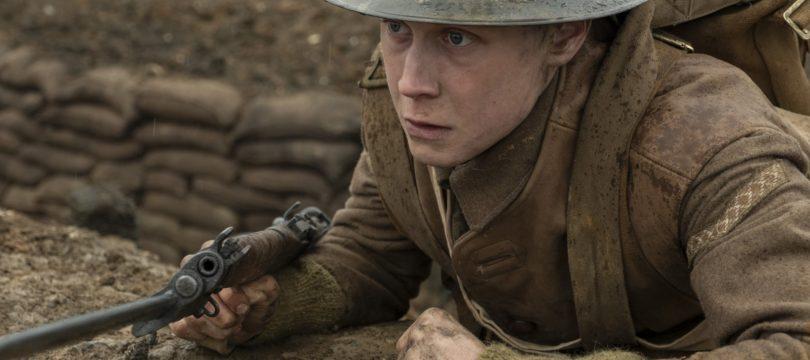 """""""1917"""": Blu-ray Disc jetzt vorbestellbar"""