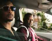 """Bad Boys For Life"": 4K-Blu-ray im IMAX-Enhanced-Format mit DTS:X-Ton"