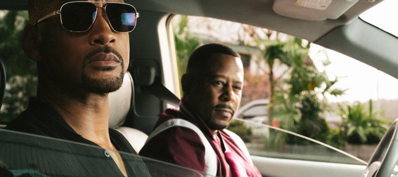 """Bad Boys For Life"": 4K-Blu-ray im IMAX-Enhanced-Format mit DTS:X-Ton"