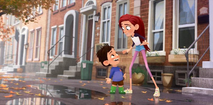 Disney+ zeigt Kurzfilm-Reihe mit Dolby-Vision-Bild (und wohl auch Dolby Atmos)