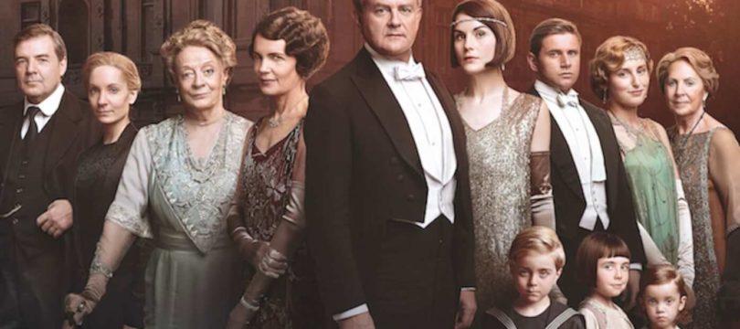 """""""Downton Abbey"""": Film im Mietangebot für 0,99 Euro"""