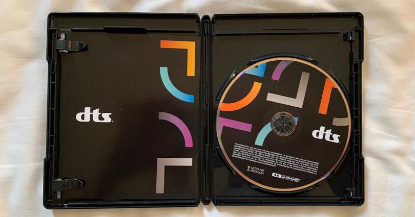 DTS veröffentlicht Demo Disc Nummer 24