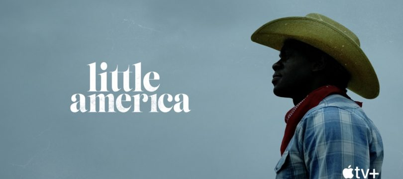 """""""Little America"""": Komplette Serie auf Apple TV+ – mit deutschem 3D-Ton"""