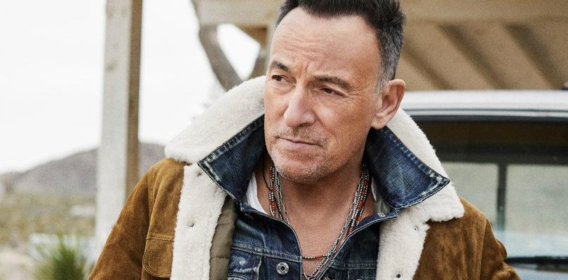 """Bruce Springsteens """"Western Stars"""": Hier als 4K-Stream, in UK auf Blu-ray mit Atmos"""