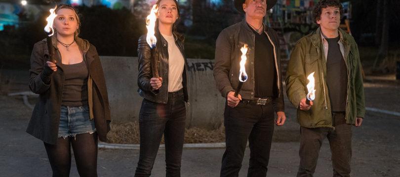 """Zombieland: Doppelt hält besser"": Sony Pictures bestätigt IMAX-Enhanced-Format"