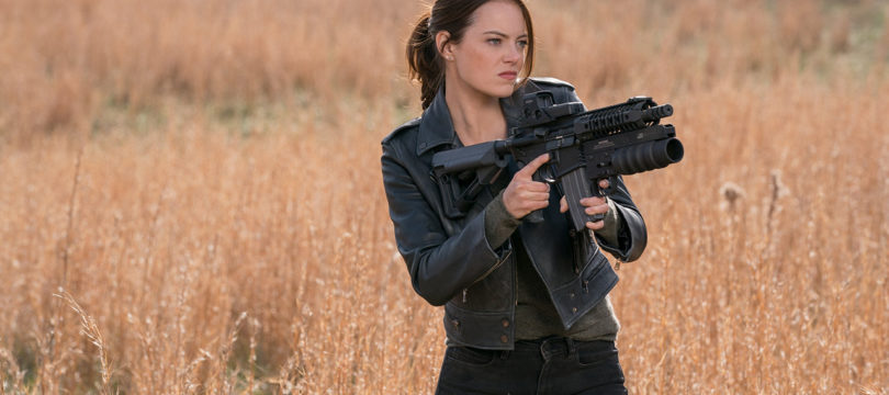 """Zombieland: Doppelt hält besser"": Englischer DTS:X-Ton bestätigt"