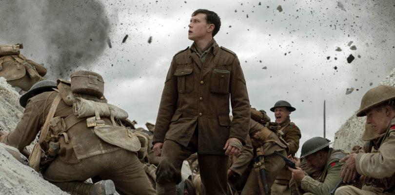"""""""1917"""": Steelbook-Edition der 4K-Blu-ray jetzt bei Amazon im Vorverkauf"""