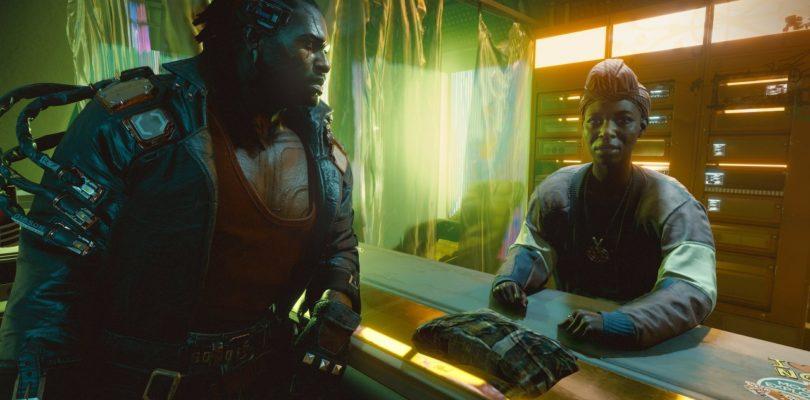 """Cyberpunk 2077"": Action-Rollenspiel mit Dolby-Atmos-Ton"