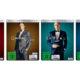 """""""James Bond"""" Daniel Craig: Steelbook-Editionen der 4K-Blu-rays vorbestellbar"""