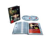 """""""Crash"""": Cronenberg-Film als Mediabook auf 4K-Blu-ray und Blu-ray Disc"""